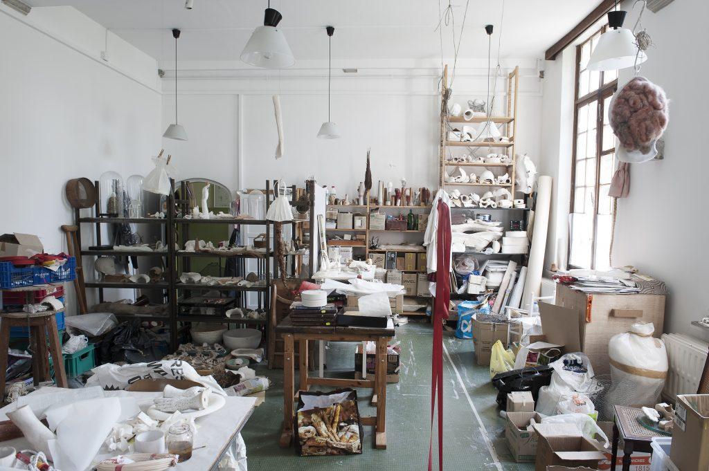 (c) Eveliene Deraedt atelier Pirò Pallaghy