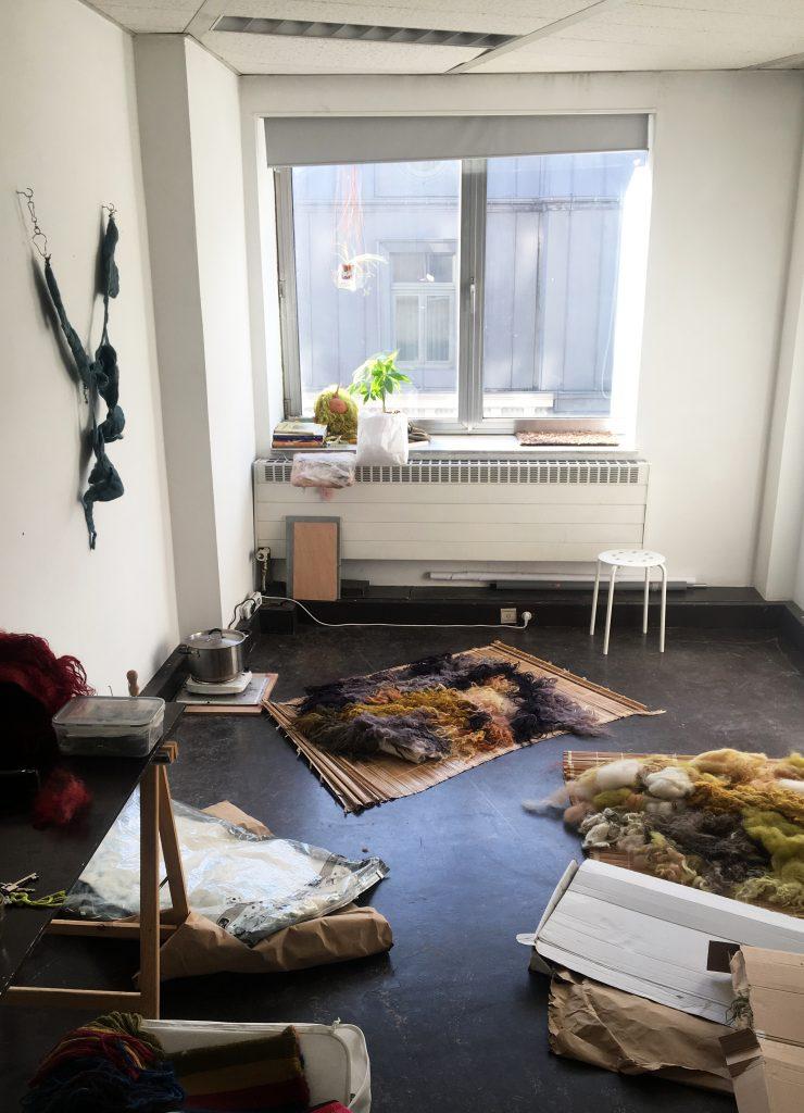 studio Stefanie Salzmann - Level Five